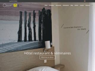 Hotel Restaurant Au Chêne Vert