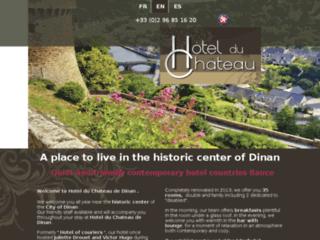 Hotel Les Grandes Tours