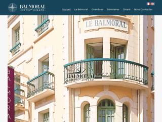 Détails : Hôtel Dinard
