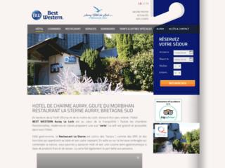 Hôtel du Loch