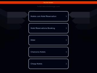 http://www.hotel-labouledeneige.com/