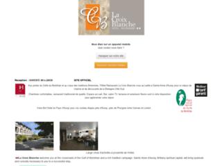Hôtel Restaurant La Croix Blanche