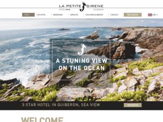 Hôtel La Petite Sirène