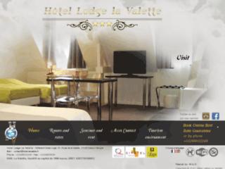 Hôtel de la Valette