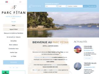 Auberge Parc Fétan