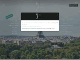 Détails : hotel-paris-rive-gauche