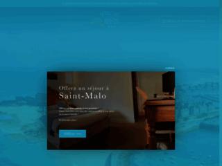 Hotel des Abers à SAINT MALO