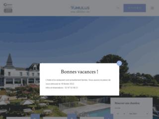 Logis de France Hotel du tumulus Adhérent