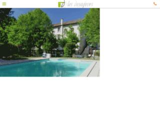 Hôtel avec piscine en Auvergne - Les voyageurs