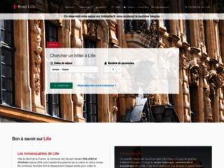 Passer un séjour à Lille
