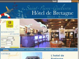 Hôtel de Bretagne