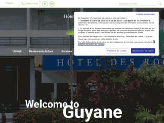 hotel-piscine-guyane