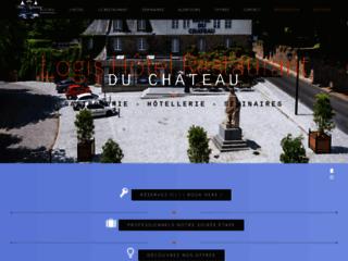 Hotel Restaurant du Château