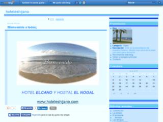 Hoteles hijano