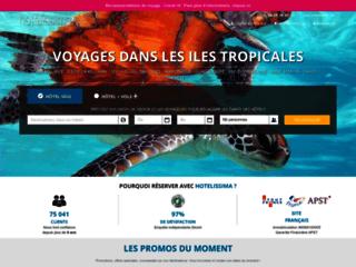 Détails : Hotel aux Maldives, la sélection signée Hotelissima