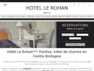Hôtel Le Rohan