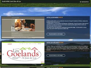 Hotels : Saint Jean de Luz - Hotel : St Jean de Luz