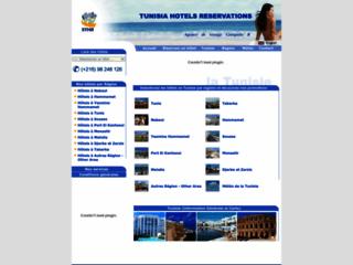 Hotels Tunisie