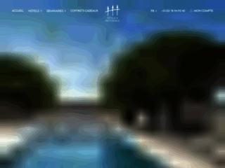 Hotels et Preference