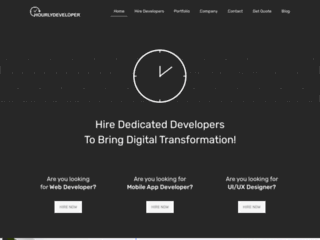How Can I Hire the Best Back-end Developer in 2019?