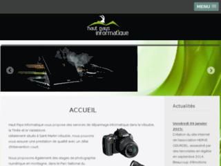 stage photo numérique de montagne mercantour. Week end en montagne dans les Alpes Maritimes