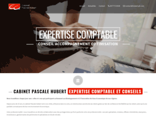 Cabinet expert comptable Hubert Pascale