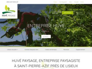 Entreprise paysagiste Saint-Pierre-Azif, Lisieux