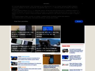 Info: Scheda e opinioni degli utenti : Hardware Upgrade - Il sito italiano sulla tecnologia - www.hwupgrade.it