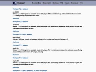 Hydrogen - Drum Machine avanzata per GNU / Linux, Windows e Mac OS