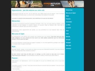Hyperastuces.com