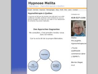 Hypnose à Québec