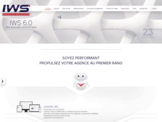 Détails : logiciel site immobilier