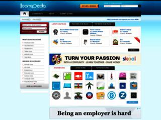 Info: Scheda e opinioni degli utenti : IconsPedia.com - Scarica tantissime icone di ottima qualità gratis! PNG e ICO