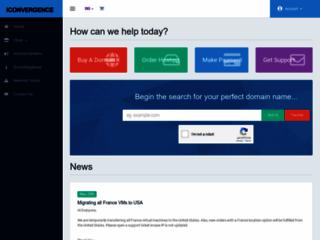 IConvergence Maroc