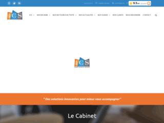 Détails :  Expert Comptable | ICS