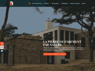 Détails : Idéal Pierre Concept - conception et vente de pierres de parement