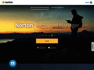 Creazione password sicure | Norton Identity Safe