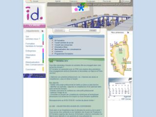 L'Institut pour le Développement et la Formation en Corse