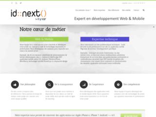 Idnext.net