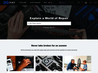 Manuali e Guide di riparazione MacBook e MacBook Unibody - iFixit.com