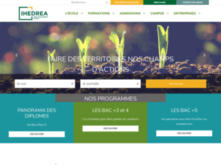 Ecole agroalimentaire