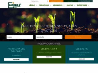 Détails : Ecole agroalimentaire