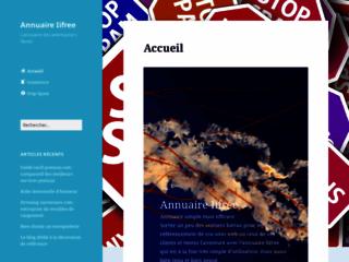 iifree-net-annuaire-libre