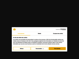 IKOVA - Agence de Marketing Digital : Search - SEO & SEA, Trafic, Analytics & Stratégie - Nantes