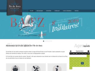 Ile de Batz - Bretagne