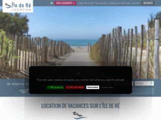 Détails : Ile de ré insolite : ilederelocation.com