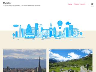 Article Marketing Turistico | IlTuristico.it