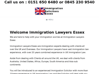 U.S. Immigration And Visa Attorney Suggestions For H-1B Visa