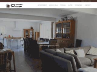 Détails : Immobilier à Toulon Ouest et Ollioules, Agence polyvalente