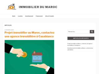 Immobilier asilah